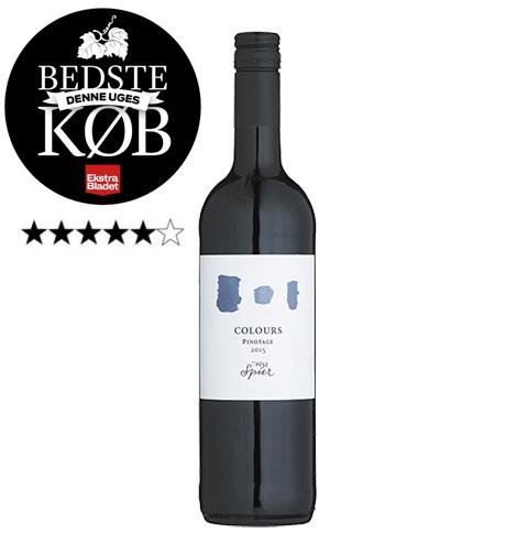 bedste rødvin 2015