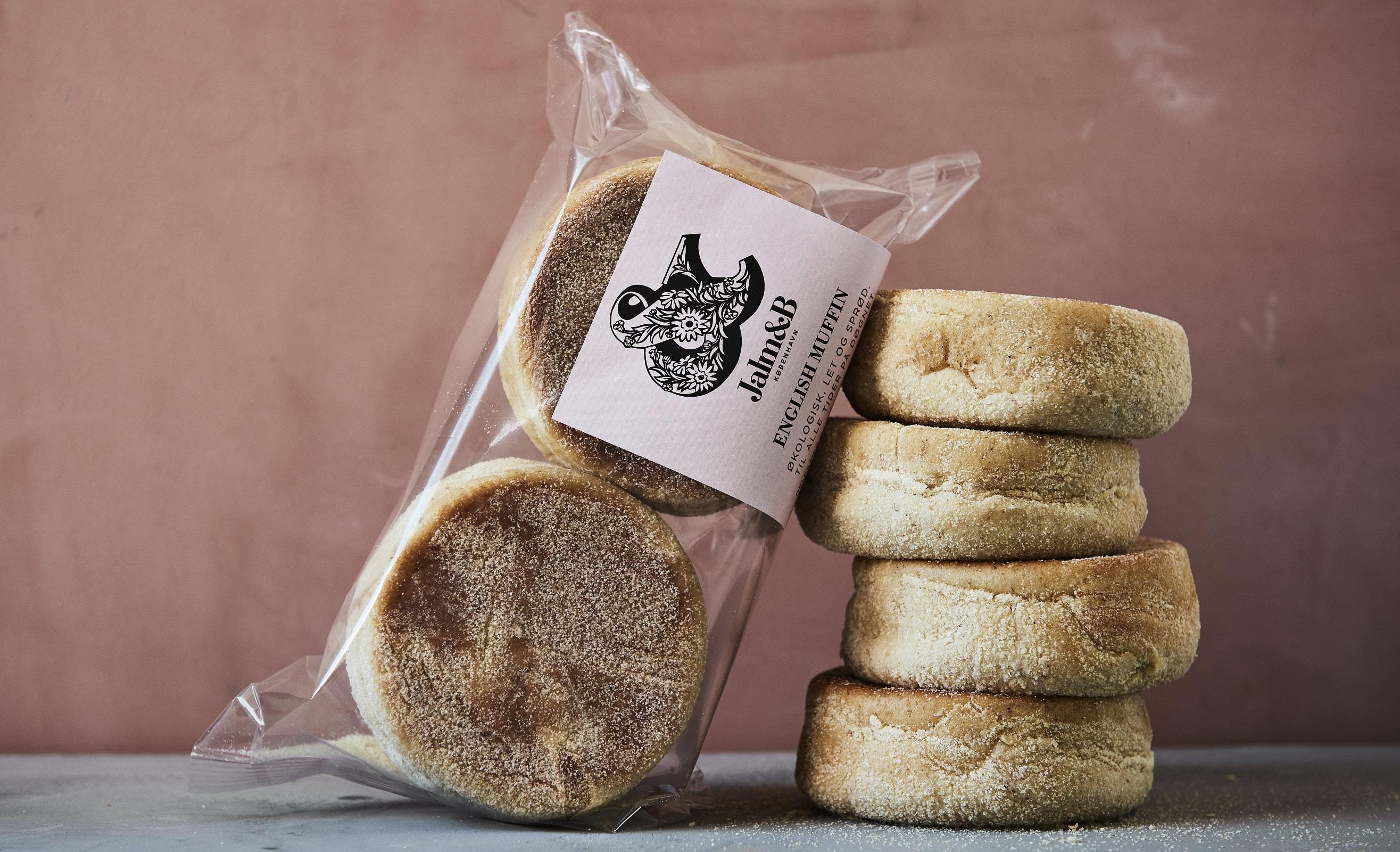 english muffin københavn